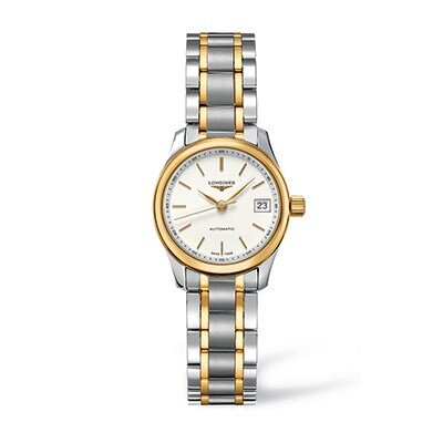 Đồng hồ nữ Longines L2.128.5.12.7