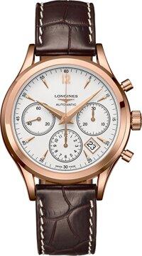 Đồng hồ nữ Longines L2.750.8.76.2