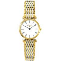 Đồng hồ nữ Longines L4.209.2.11.7