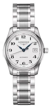 Đồng hồ nữ Longines L2.257.4.78.6