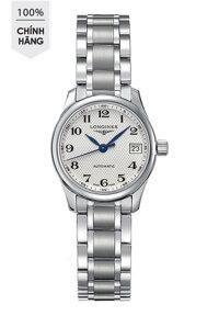 Đồng hồ nữ Longines L2.128.4.78.6