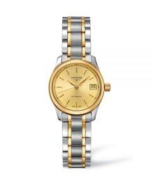 Đồng hồ nữ Longines L2.128.5.32.7