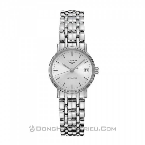 Đồng hồ nữ Longines L4.321.4.72.6