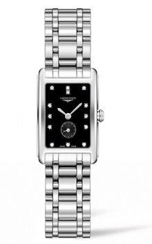 Đồng hồ nữ Longines L5.255.4.57.6