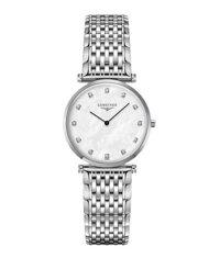 Đồng hồ nữ Longines L4.512.4.87.6
