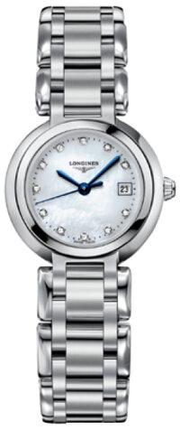 Đồng hồ nữ Longines L8.110.4.87.6