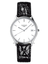 Đồng hồ nữ Longines L4.759.4.12.2