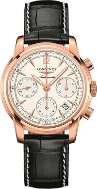 Đồng hồ nữ Longines L2.753.8.72.3
