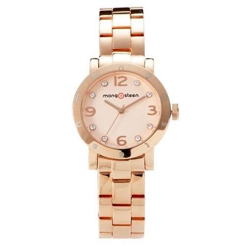 Đồng hồ nữ Mangosteen MS507D