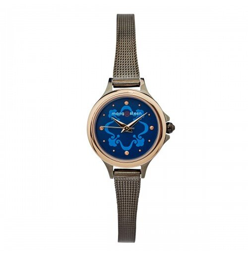 Đồng hồ nữ Mangosteen MS510D