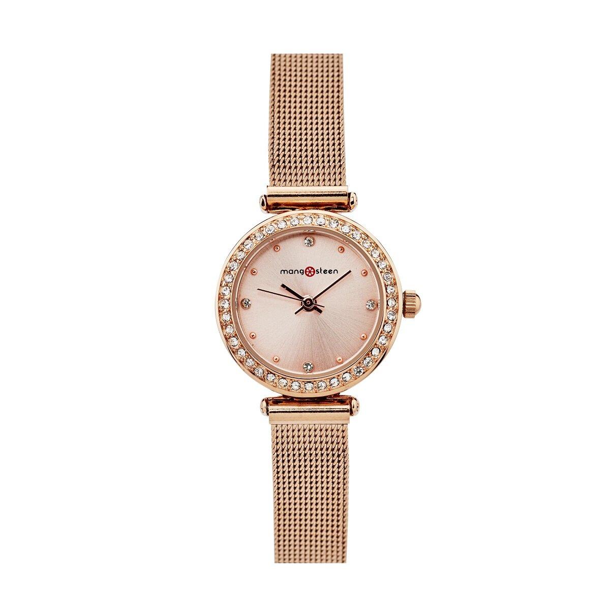 Đồng hồ nữ Mangosteen MS513F