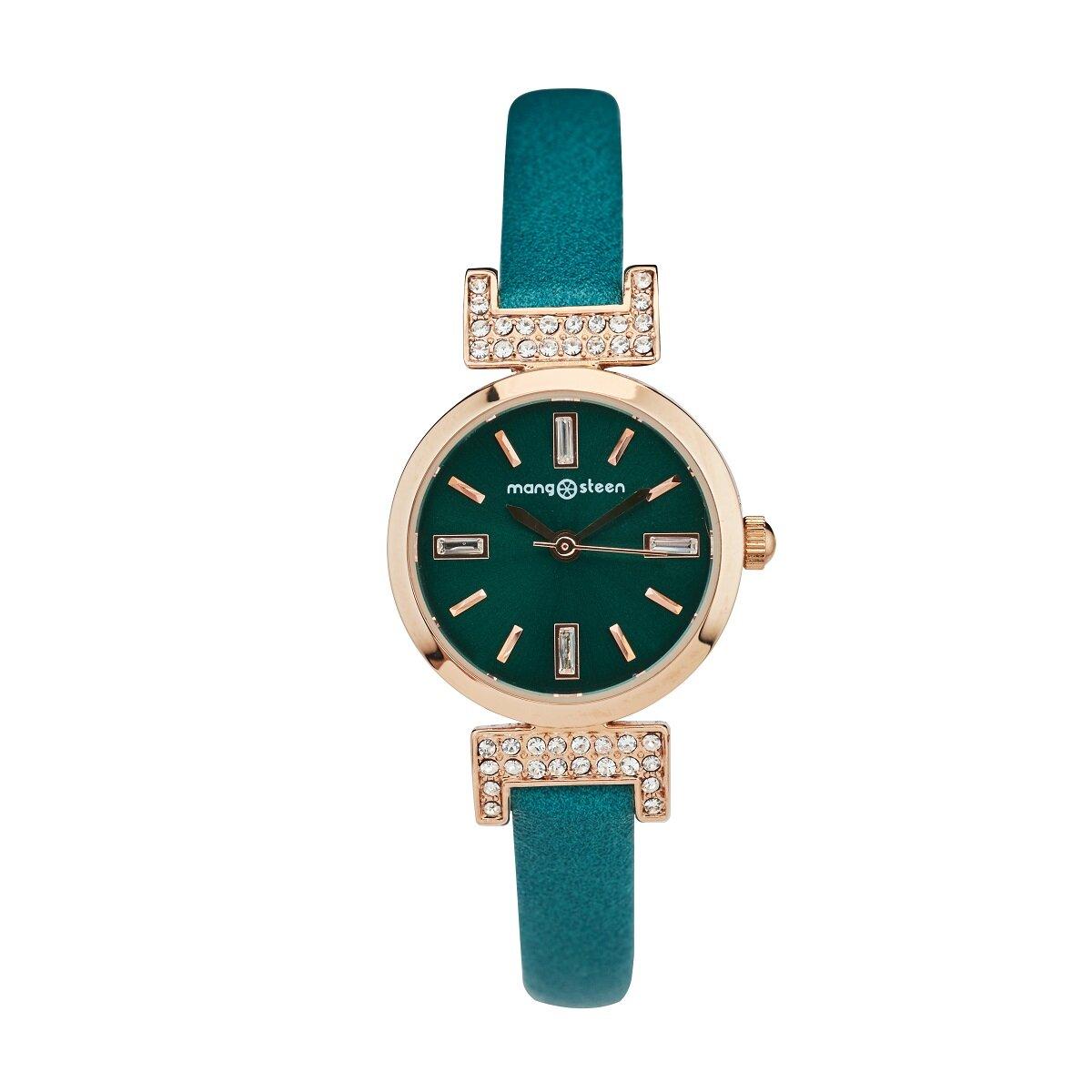 Đồng hồ nữ Mangosteen MS514B
