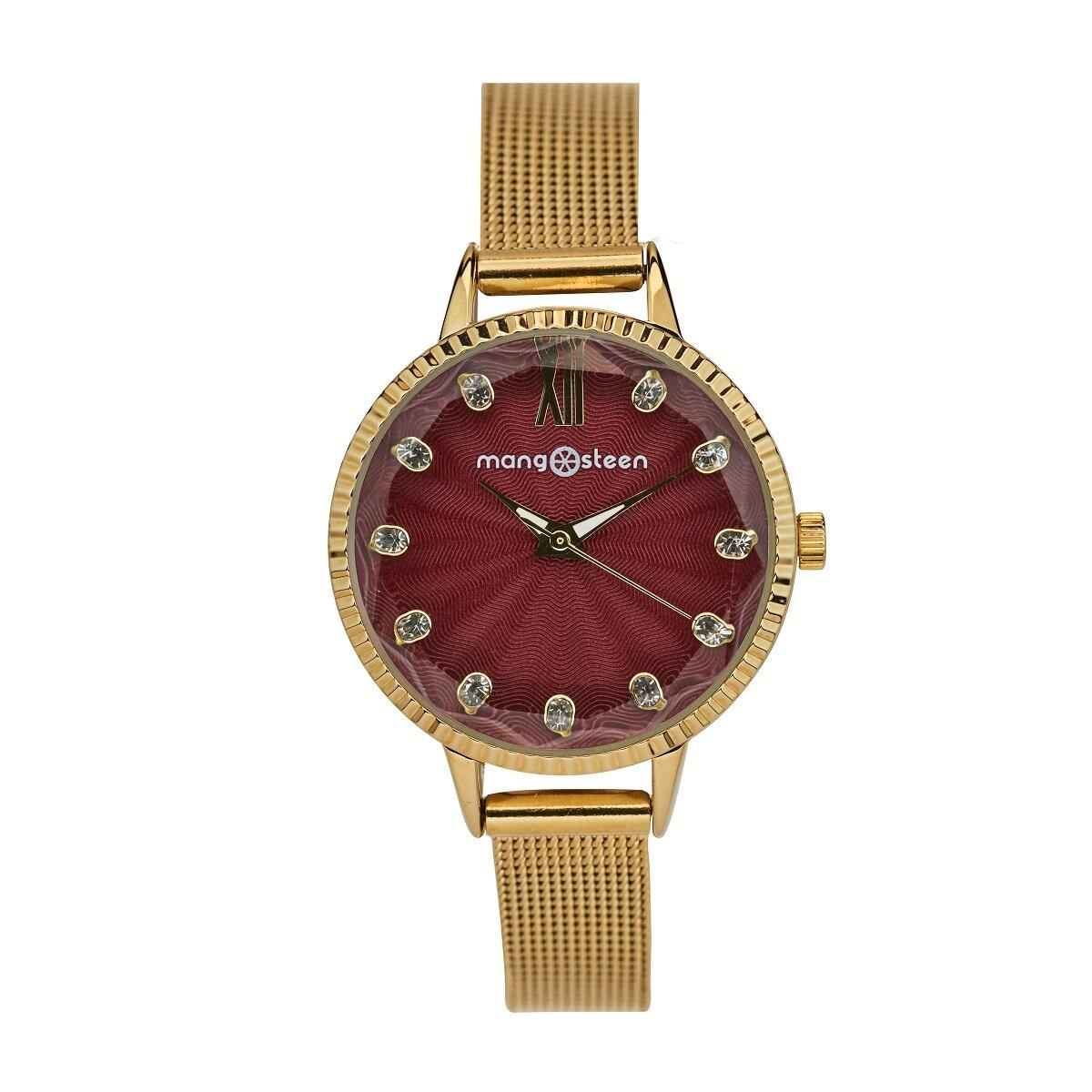Đồng hồ nữ Mangosteen MS515C