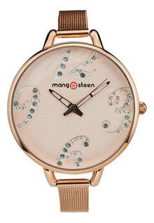 Đồng hồ nữ Mangosteen MS517F