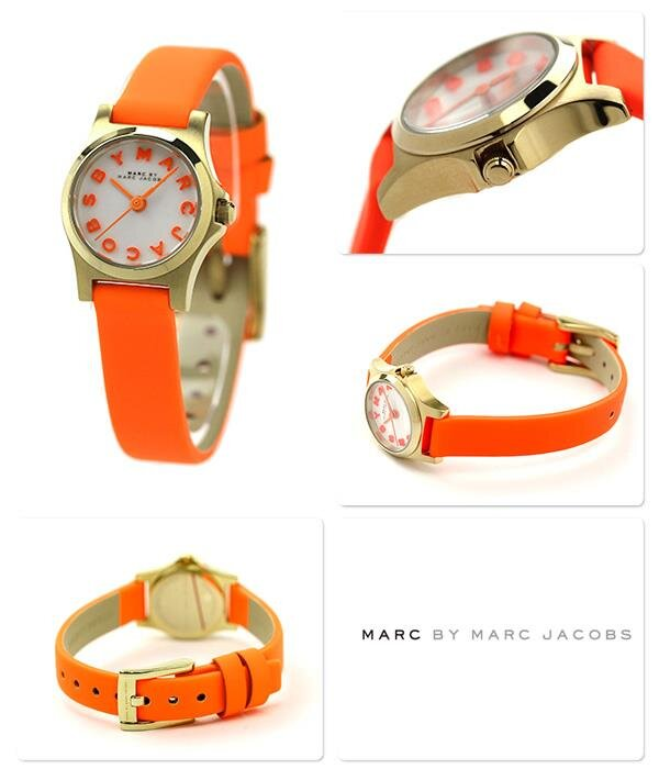 Đồng hồ nữ Marc By Marc Jacobs MBM1236
