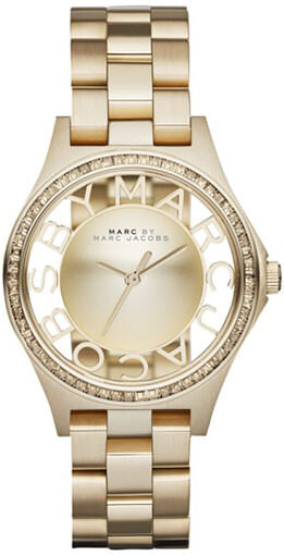 Đồng hồ nữ Marc by Marc Jacobs MBM3338