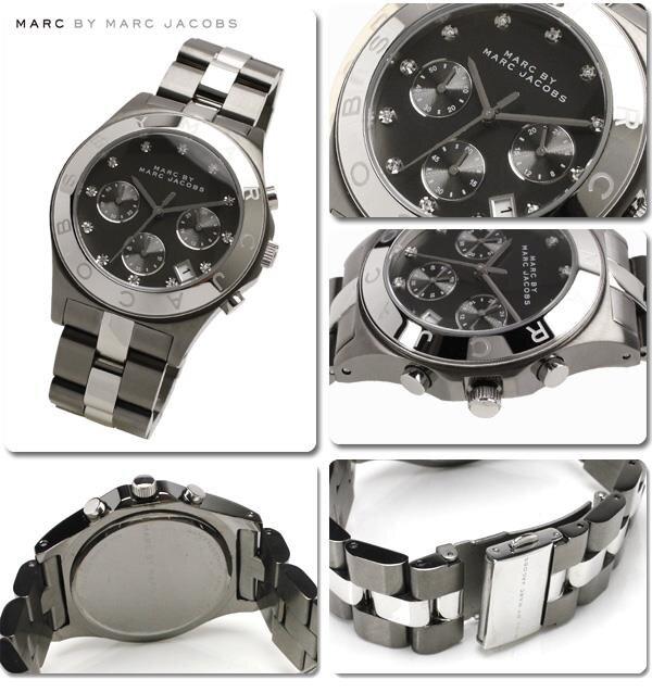 Đồng hồ nữ Marc By Marc Jacobs MBM3179