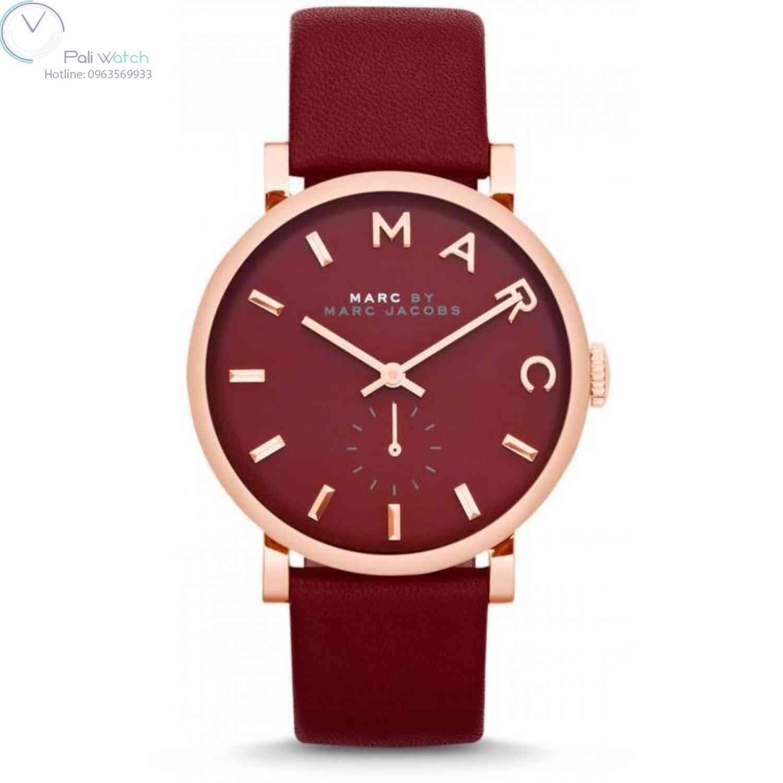 Đồng hồ nữ Marc by Marc Jacobs MBM1267