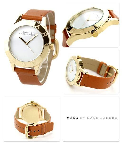 Đồng hồ nữ Marc By Marc Jacobs MBM1218
