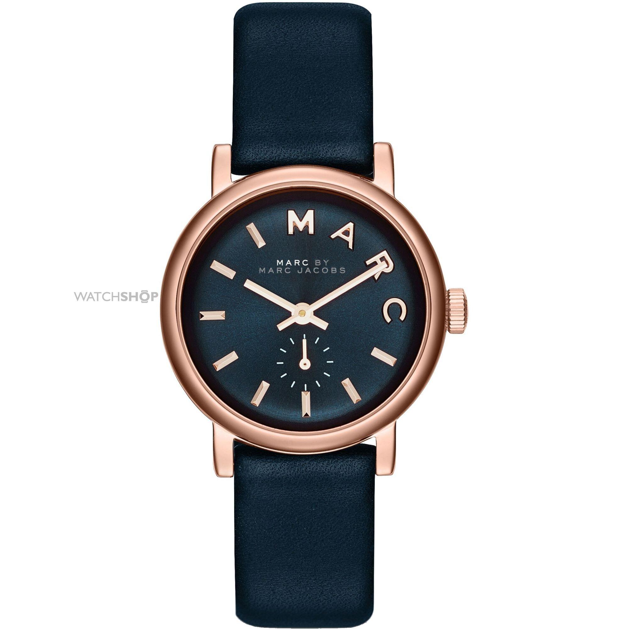Đồng hồ nữ Marc Jacobs MBM1331