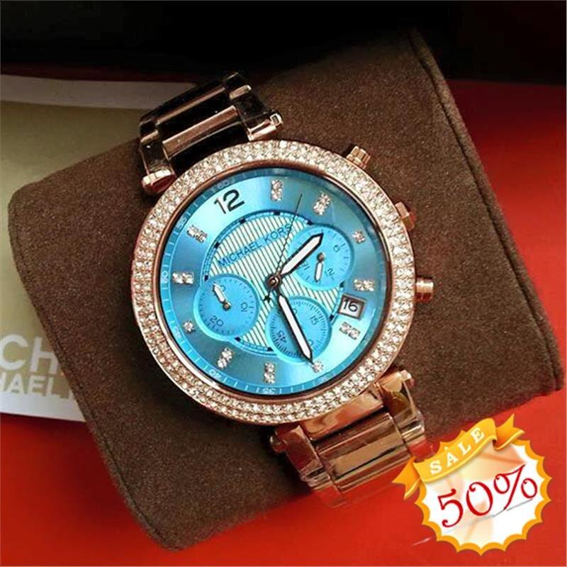 Đồng hồ nữ Michael Kors MK16