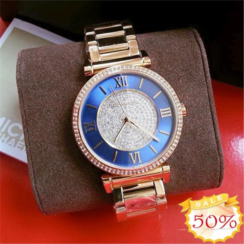 Đồng hồ nữ Michael Kors MK18