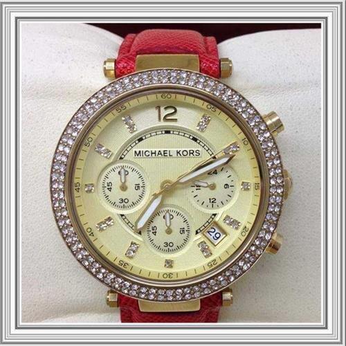 Đồng hồ nữ Michael Kors MK535