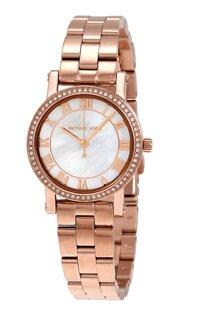 Đồng hồ nữ Michael Kors Petite Norie MK3558