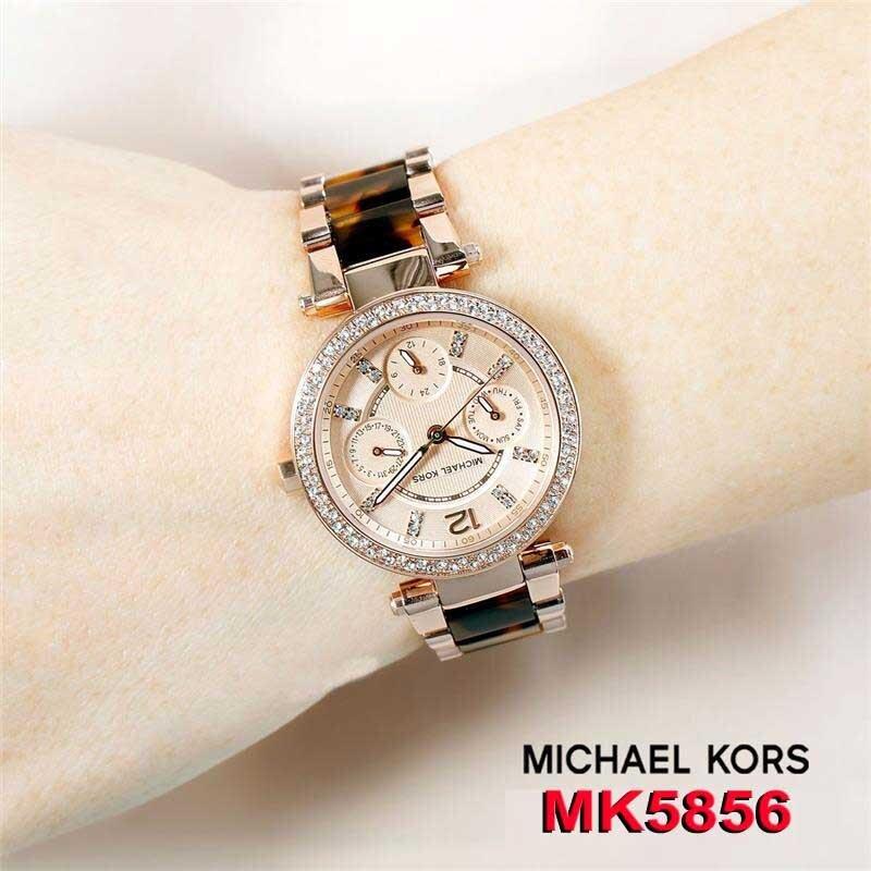 Đồng hồ nữ Michael Kors MK5856