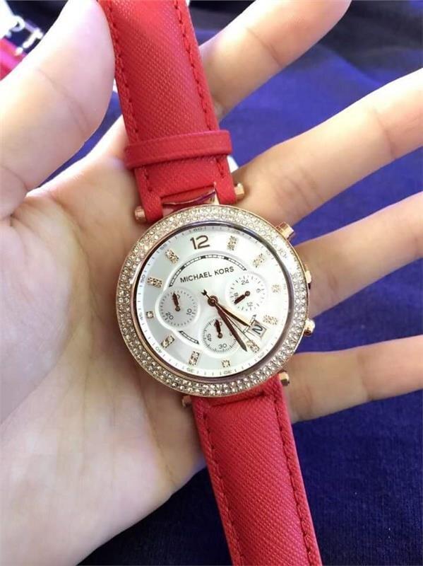 Đồng hồ nữ Michael Kors MK2276