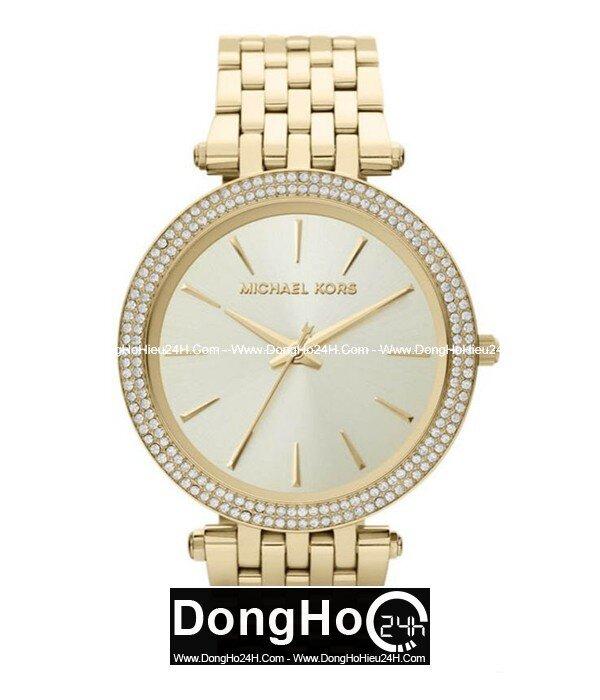 Đồng hồ nữ Michael Kors MK3191