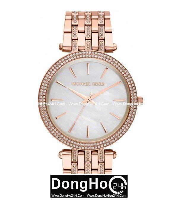 Đồng hồ nữ Michael Kors MK3220