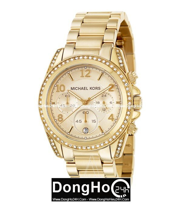 Đồng hồ nữ Michael Kors MK5166