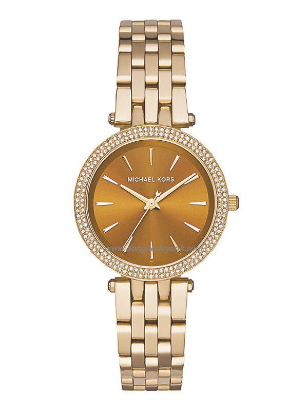 Đồng hồ Nữ Michael Kors MK3408