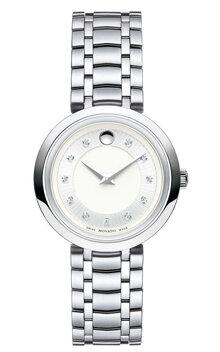 Đồng hồ nữ Movado 1881 0607097