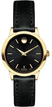 Đồng hồ nữ Movado 1881 Automatic 0606925