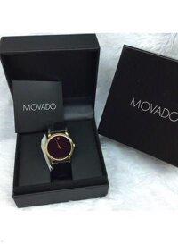 Đồng hồ nữ Movado 2100006
