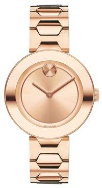 Đồng hồ nữ Movado 3600387