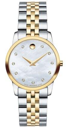 Đồng hồ nữ Movado Museum 0606613