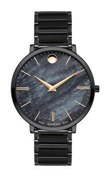Đồng hồ nữ Movado Ultra Slim 0607211