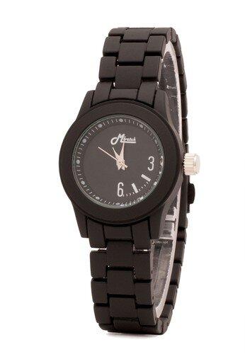 Đồng hồ nữ Mwatch MW552 - dây kim loại
