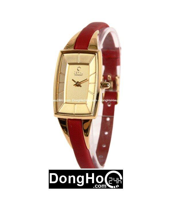 Đồng hồ nữ Obaku V120LGGRR