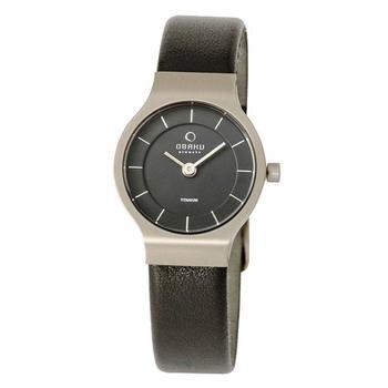 Đồng hồ nữ Obaku V133STBRB