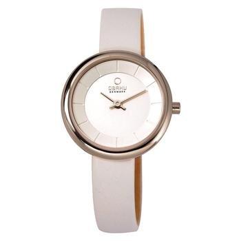 Đồng hồ nữ Obaku V146LCIRW