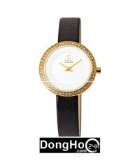 Đồng hồ nữ Obaku V146LGIRB2