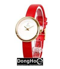 Đồng hồ nữ Obaku V146LGIRR