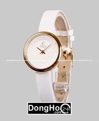 Đồng hồ nữ Obaku V146LGIRW