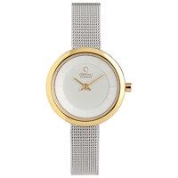 Đồng hồ nữ Obaku-V146LXGIMC