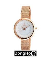 Đồng hồ nữ Obaku-V146LXVWMV