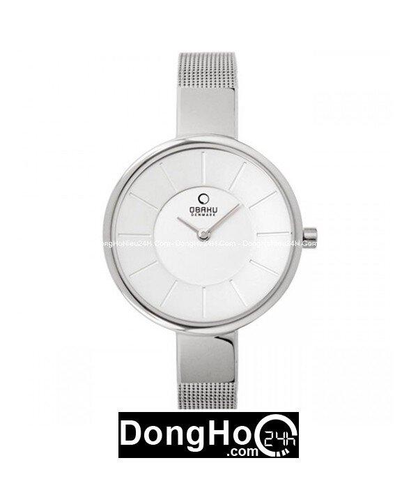 Đồng hồ nữ Obaku V149LCIMC